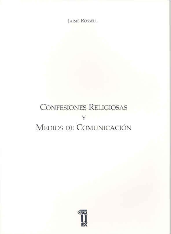Confesiones religiosas y medios de comunicación
